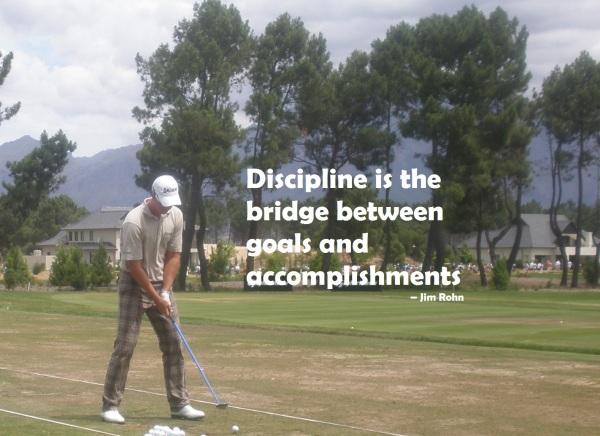 Discipline (Henrik)