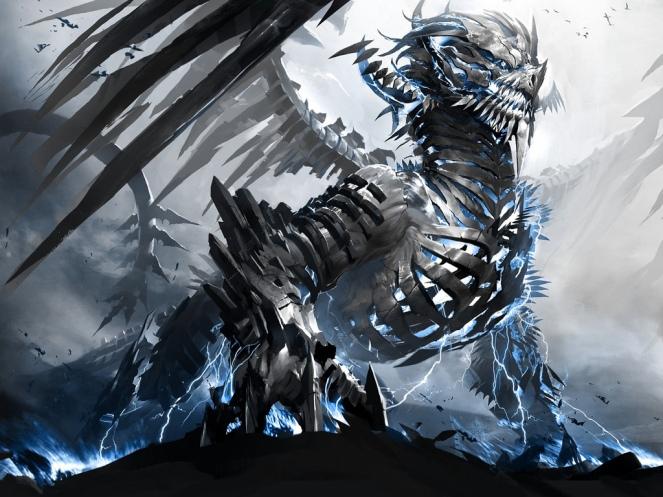 CFF - Dragon