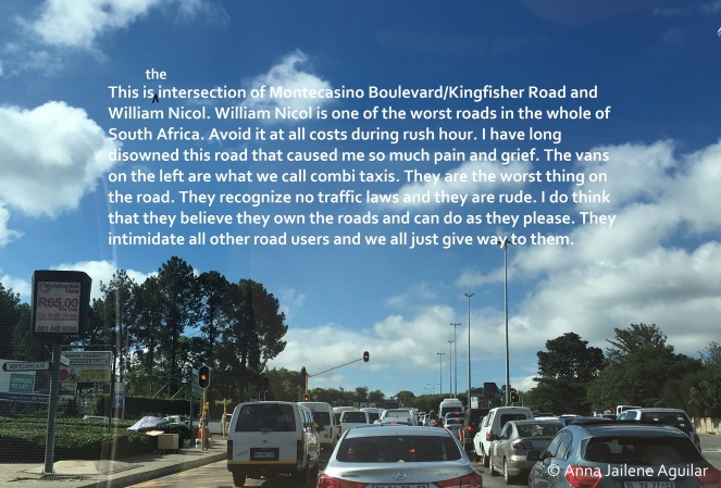 Road Rage (2)