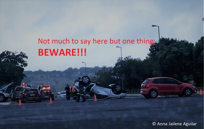 Road Rage (3)