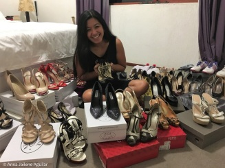Spending time with shoes (2)