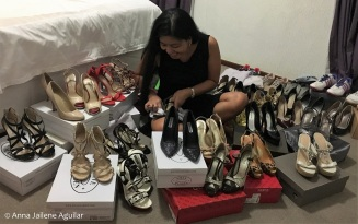 Spending time with shoes (3)
