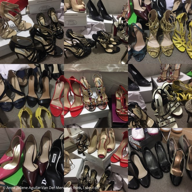 Collage - Shoes (2)