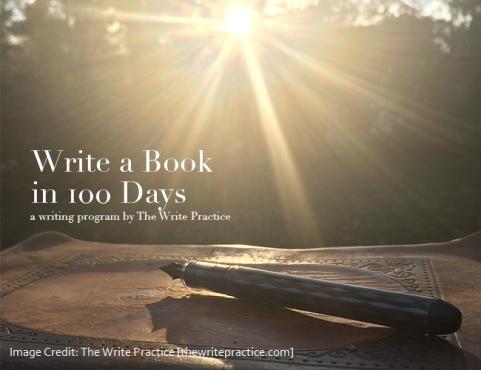 Book-in-100-Days-Program