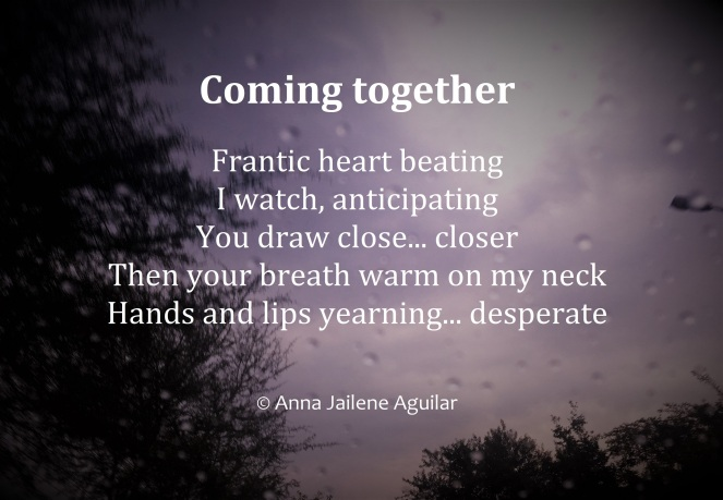 Coming Together (Poem)