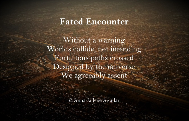 Fated encounter (Text)