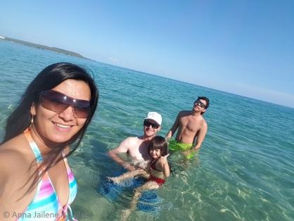 Beaching (1)