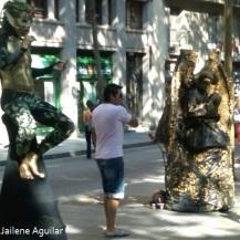 Las Ramblas (2)